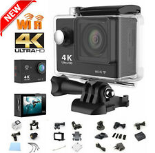 1080P For EKEN H9 Ultra HD 4K WiFi 2.0 Inch Action Sport Camera Video Camcord FH
