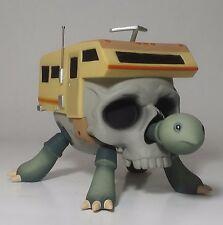 "Jeremy Fish - Turtlecamper 5"" by Strangeco LE/1000"