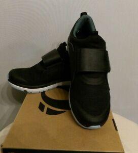 Pearl Izumi Women's Vesta Studio Cycling Indoor Shoe Size 7 EU 38 Black NIB NEW
