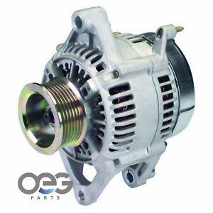 New Alternator For Dodge Ram 3500 V8 5.9L 94-96 121000-3460 AND0048 400-52040