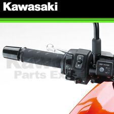 NEW 2015 - 2017 GENUINE KAWASAKI VERSYS 1000 LT ABS HEATED GRIP KIT 99994-0572