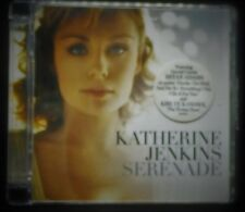Katherine Jenkins - Serenade Cd Album,Near Mint,Fast Free Shipping