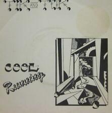 "Tik & Tok(7"" Vinyl)Cool Runnings-Survival-SUR 016-UK-1983-Ex/NM"