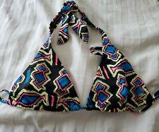 New listing Women's Billabong Black String Bikini Top Size M