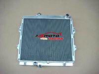 3 Row For Toyota Hilux RZN149R RZN169R RZN174 97-05 2.7L Aluminum Radiator AT MT