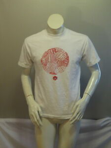Team Canada Soccer Shirt - Word Ball Graphic by Umbro - Men's Medium