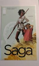 Saga #14 (2012) First Print Image Comics Brian K Vaughn Fiona Staples