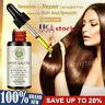30ml Moisturizing Hair Care Essential Oil 100% Natural Care Treatment Hair Salon