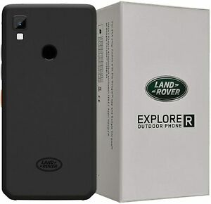 Land Rover Explore R 64GB Dual Sim LTE IP68 MIL SPEC 810G Sim Free Unlocked