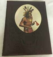 THE INDIANS Time Life Books The Old West Series HC 1976