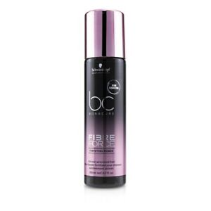 NEW Schwarzkopf BC Bonacure Fibre Force Fortifying Primer (For Over-Processed