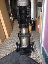Pompe hydraulique Grundfos CR16-30 16qm/h