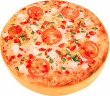 Small Foot Design 4169 Sitzkissen Pizza mehrfarbig ()