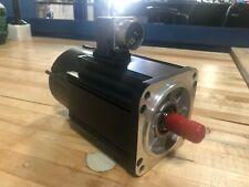 Indramat Ac Brushless Servo Motor Asm121 A 0a 22 N10