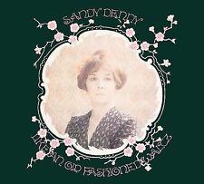 Like an Old Fashioned Waltz [Germany Bonus Tracks] [PA] by Sandy Denny (CD, May-