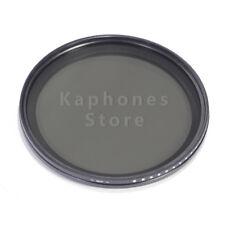 Kernel 95mm Slim Adjustable Neutral Density Variable ND Filter ND2 to ND400