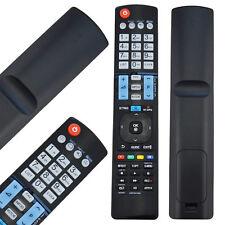 Control Remoto mando a distancia Para Lg Smart 3d Led Lcd Hdtv Tv AKB73615306