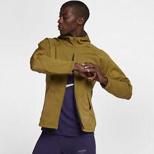 Nike NikeLab Gyakusou Men's Therma Fleece Hoodie Desert Moss sz M [910798-350]