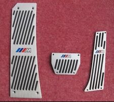 Pedaliera Pedali At KIT BMW 5 Series X3 Z4  GT F10 F18 E83 F25 E85 E86 E89 F11
