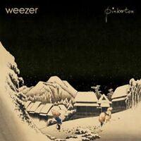 Weezer - Pinkerton (NEW CD)