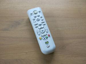 XBOX360 Microsoft Universal Media Remote Fernbedienung