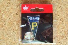 2014 Pittsburgh Pirates Postseason pennant lapel pin NL MLB post season