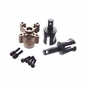 Axial AX31182 Front Diff / Differential Locker: 1/10 Yeti