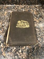 Pike's Catalogue 1856 Hardcover Optical Instruments Telescopes Medical