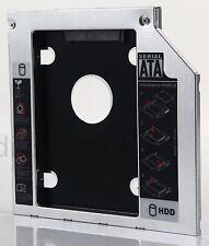 2nd SATA HDD Hard Drive Caddy for HP Pavilion dm4 dm4-1060us 1160-us dm4-2180us