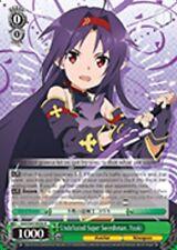 Weiss Schwarz Undefeated Super Swordsman, Yuuki - SAO/S47-E026 - R En SAO Re:Edi