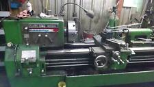 Leblond Regal 16swing 220440v 3ph Engine Lathe With54between Centers