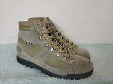 New listing Scarpa Mountaineering Hiking Boots 44 Size 11  EUC Made in Italy