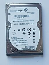 "320 GB SATA Seagate Momentus 5400.6 ST9320325AS HDD 8MB 2,5"" interne Festplatte"
