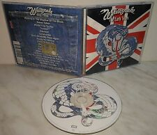 CD WHITESNAKE - THE EARLY YEARS