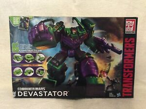 Transformers Generations DEVASTATOR Combiner Wars Brand NEW Unopened
