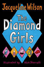 The Diamond Girls, Wilson, Jacqueline, Good Book