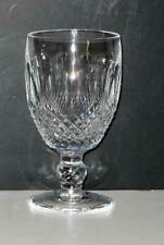 Waterford COLLEEN CLARET WINE GLASS - IRELAND