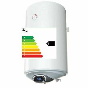 Smart Control Elektro Warmwasserspeicher Boiler 30 50 80 100 120  L Liter 2/3 kW