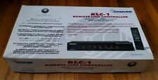Chase Technologies Rlc-1 Remote Line Controller Complete Tested