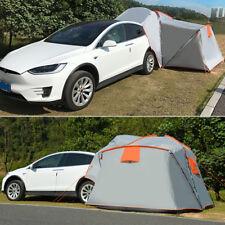 Weather Resistant Outdoor Portable Camping Tent Waterproof For Tesla Model S X