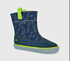 New See Kai Run Basics Ripley Lightning Boots Blue Toddler Boys 4, 6, 7, 8, 11