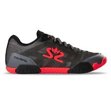 Salming Hawk LTD Men´s Indoor Handball Sport Shoes Trainer gray 12390850205 SALE
