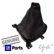 GENUINE SHIFTER BOOT 6 SPEED MANUAL HOLDEN COMMODORE SS GTS VE HSV OMEGA