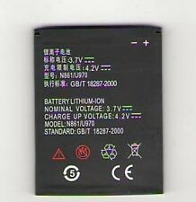 NEW BATTERY FOR ZTE N861 WARP 2  Z750C SAVVY N810 REEF VIRGIN MOBILE USA SELLER