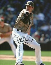 JOSH SPENCE SAN DIEGO PADRES SIGNED AUTOGRAPHED 8x10 PHOTO W/COA