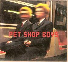 """PET SHOP BOYS - JAPAN CD """"NIGHTLIFE"""" DIGIPACK LIMITED - NO OBI STRIP"""