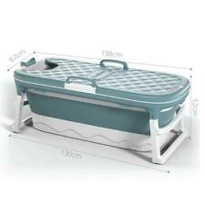 *PRE-ORDER* Foldable and Portable Bath Tub - Blue