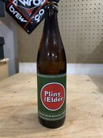 PLINY the ELDER beer bottle Russian River Brewing Empty California Display Item