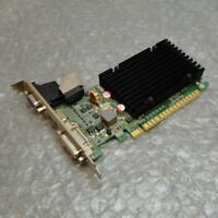 512MB EVGA nVidia GeForce 8400GS VGA/DVI/HDMI PCI-e Graphics Card 512-P3-1301-KR