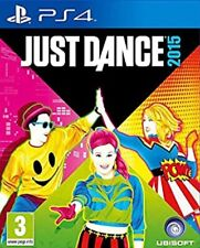 JUST DANCE 2015 PS4 SONY PLAYSTATION 4 ITALIANO 41 NUOVE HIT